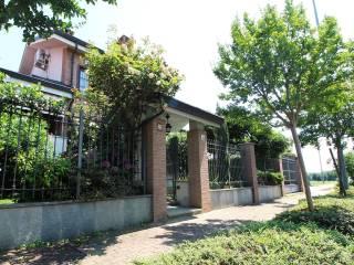 Photo - Terraced house via San Maurizio 23, Borgaro Torinese