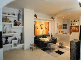 Foto - Dreizimmerwohnung ausgezeichneter Zustand, dritte Etage, San Rocco, Ponte di Vexina, Verzemma, Collodari, Recco