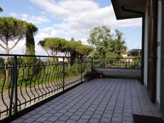 Foto - Trilocale Strada Provinciale Sorianese, Pallone, Vitorchiano