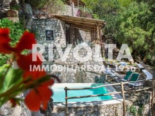 Foto - Villa unifamiliare, ottimo stato, 80 mq, Maiori