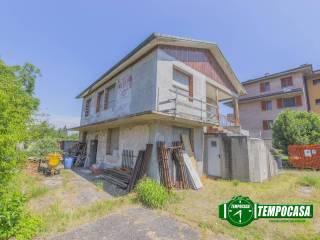 Foto - Villa unifamiliare via Eugenio Curiel, Lacchiarella