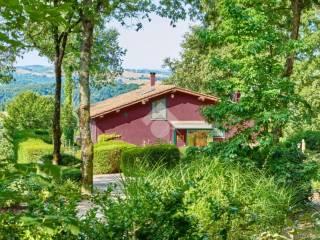 Photo - Single family villa, good condition, 192 sq.m., Rignano Flaminio