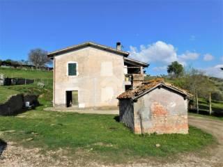 Photo - Single-family townhouse Strada Comunale di Pian Porcino 26, Rignano Flaminio