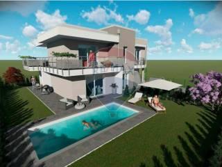 Foto - Appartamento in villa via Novara, 5, Veniano Inferiore, Veniano