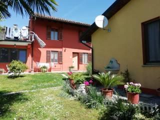 Foto - Villa unifamiliare, ottimo stato, 130 mq, Serralunga di Crea