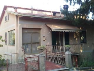 Foto - Einfamilienvilla Strada Civitella Benazzone, Casa del Diavolo, Perugia