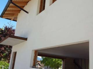 Foto - Villa a schiera 5 locali, nuova, Cles