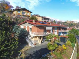 Photo - Single family villa via Pertusio 2, Valperga