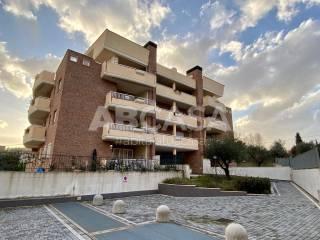 Foto - Attico via Colle Palazzo, Velletri