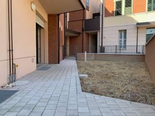 Foto - Quadrilocale viale Giosuè Carducci 24, Centro Storico, Imola