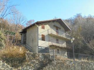 Foto - Bilocale frazione Montat 13, Montjovet