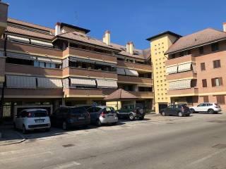 Foto - Trilocale via Vittorio Alfieri 8, Bovisio-Masciago