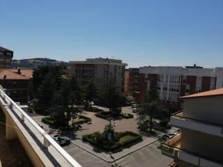 Foto - Attico via Achille Morrone, Larino