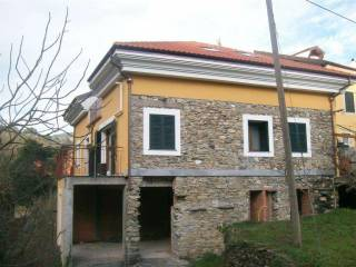 Foto - Trilocale Borgata Chiappa, Garlenda
