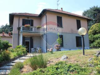 Foto - Villa unifamiliare via Papa Giovanni XXIII, 22, Viganò