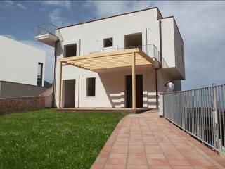 Foto - Villa bifamiliare, nuova, 209 mq, Gioiosa Marea