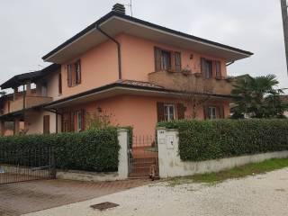 Foto - Villa a schiera via Cavatigozzi, Casanova Del Morbasco, Sesto ed Uniti