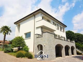 Foto - Villa unifamiliare via dei Preoni, Cantello