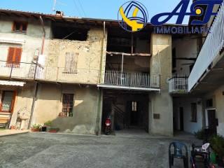 Foto - Terratetto unifamiliare via Sant'Agostino, Bulciago