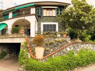 Foto - Villa plurifamiliare, buono stato, 370 mq, Bonassola