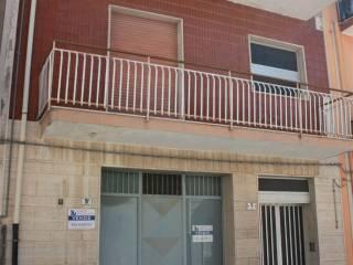 Foto - Terratetto unifamiliare 335 mq, buono stato, Solarino