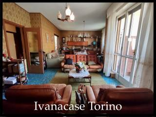 Photo - 4-room flat via Augusto Abegg 12, Susa