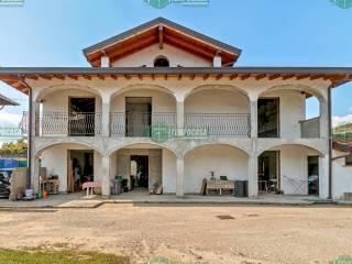 Foto - Villa unifamiliare via Vittorio Veneto, Golasecca
