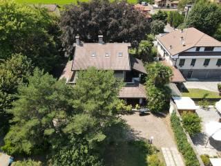 Foto - Villa a schiera via Gionzana 5, San Pietro Mosezzo