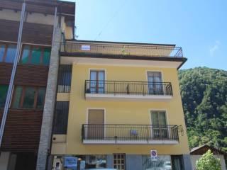 Foto - Bilocale via Val Varaita, Frassino