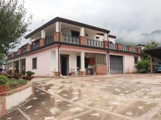 Foto - Villa unifamiliare, buono stato, 413 mq, San Potito Sannitico