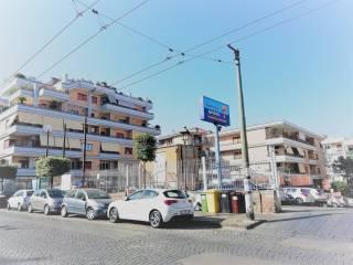 Foto - Trilocale corso Vittorio Emanuele, Torre del Greco