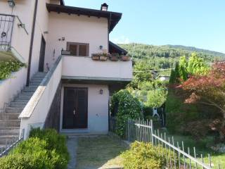Foto - Villa a schiera via roncaglia, Civo