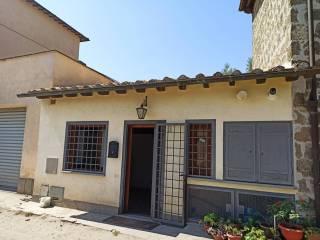 Photo - Single-family townhouse vicolo del Granaio, Castelnuovo di Porto