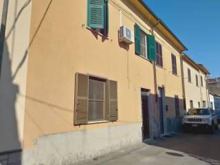 Foto - Terratetto unifamiliare via Silvestro Perusini 21-1, Tuscania