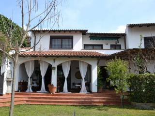 Foto - Villa bifamiliare via Monte Pellegrino 16, Sacrofano
