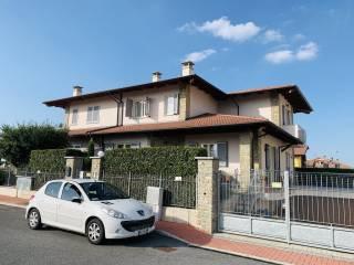 Photo - Villa indépendante via Alcide De Gasperi, Cherasco