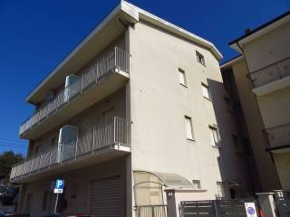 Photo - 3-room flat excellent condition, second floor, Pineto