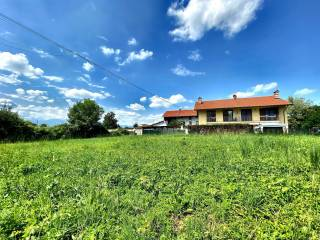 Photo - Single family villa 8000 sq.m., San Francesco al Campo