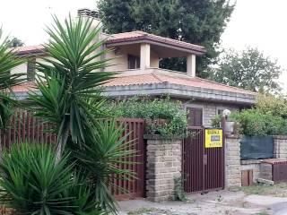Photo - Terraced house viale Umberto Giordano 16, Valcanneto, Cerveteri
