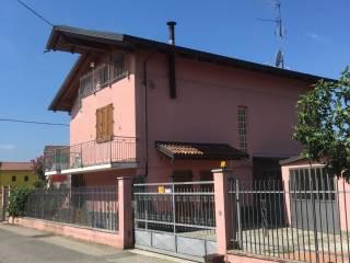 Foto - Villa unifamiliare via Vicenza, Tronzano Vercellese