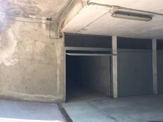 Foto - Box o garage via Don Giacomo Soleri, Saluzzo