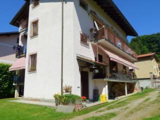 Foto - Appartamento frazione Rozzo 10, Borgosesia