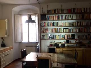 Foto - Quadrilocale via Merulana 174, Esquilino, Roma