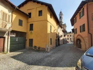 Foto - Terratetto unifamiliare via Giordana di Clans 19, Peveragno