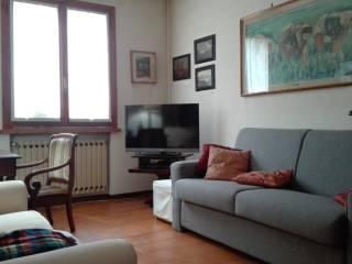 Foto - Villa a schiera via Pietro Bembo, Baragalla - Canalina, Reggio Emilia