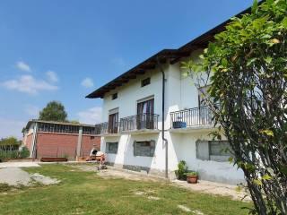 Foto - Villa unifamiliare via Gattinara 1, Rovasenda