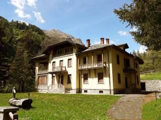 Photo - Single family villa Località Flue 2, Gressoney-Saint-Jean