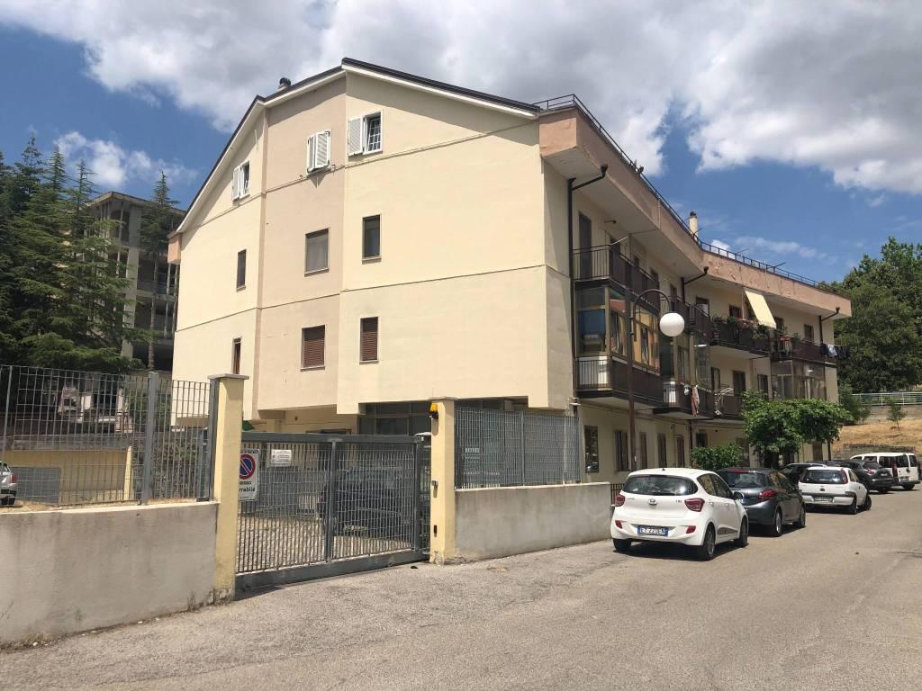 Vendita Appartamento Potenza. Bilocale in via Portofino 5 ...