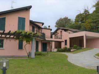 Foto - Villa unifamiliare via Tordera Inferiore, Casale Litta
