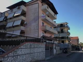 Foto - Trilocale via Pier Capponi, Giardini, Oasi Sacro Cuore, Giugliano in Campania
